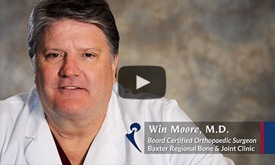 Hip Replacement Video