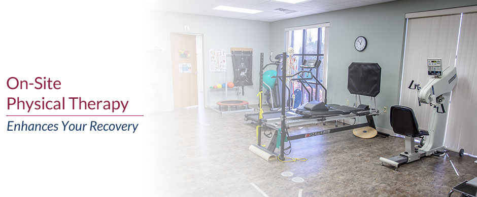 On-Site Physical Therapy